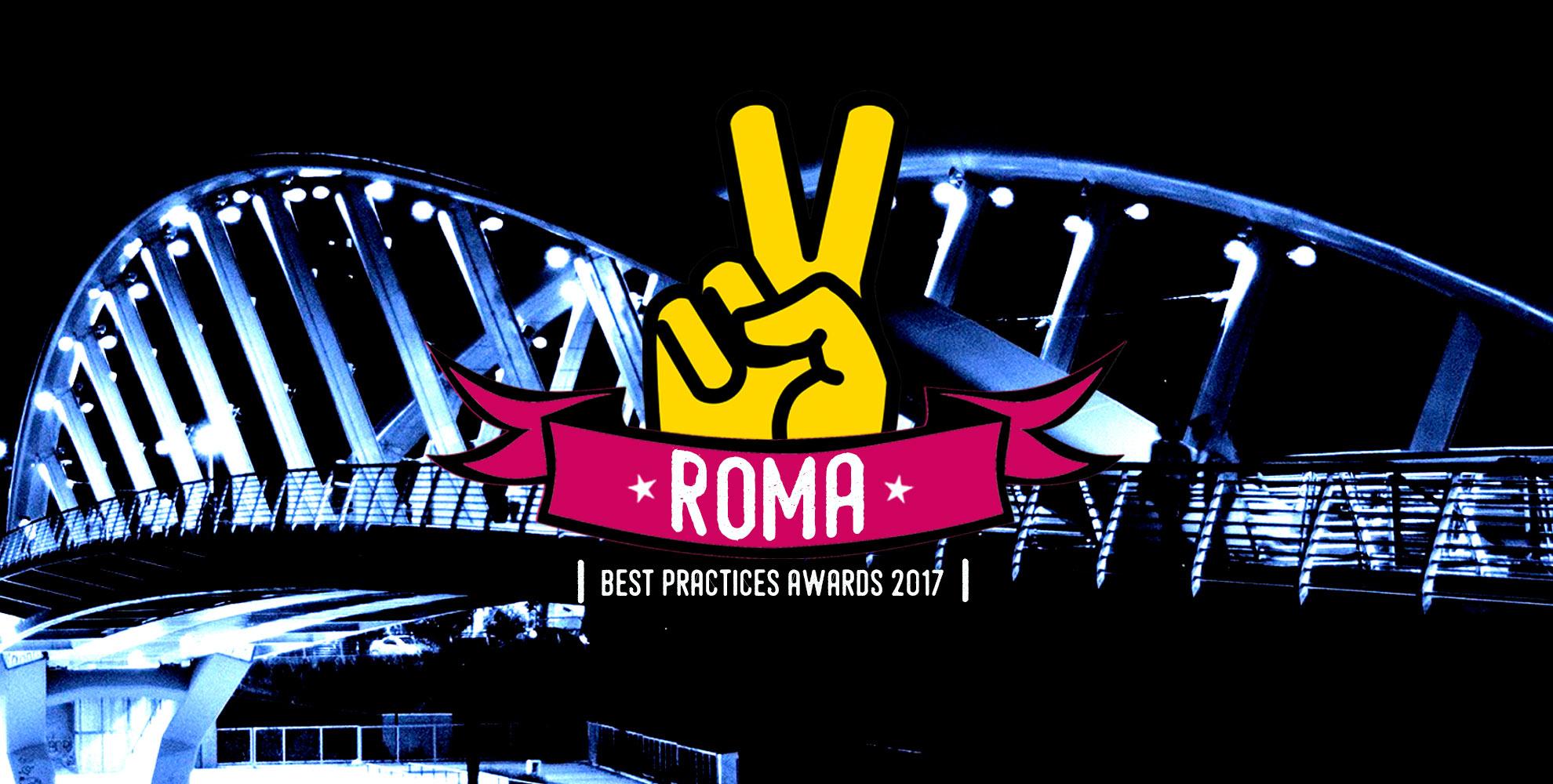 Presentazione del #RomaBPA2017