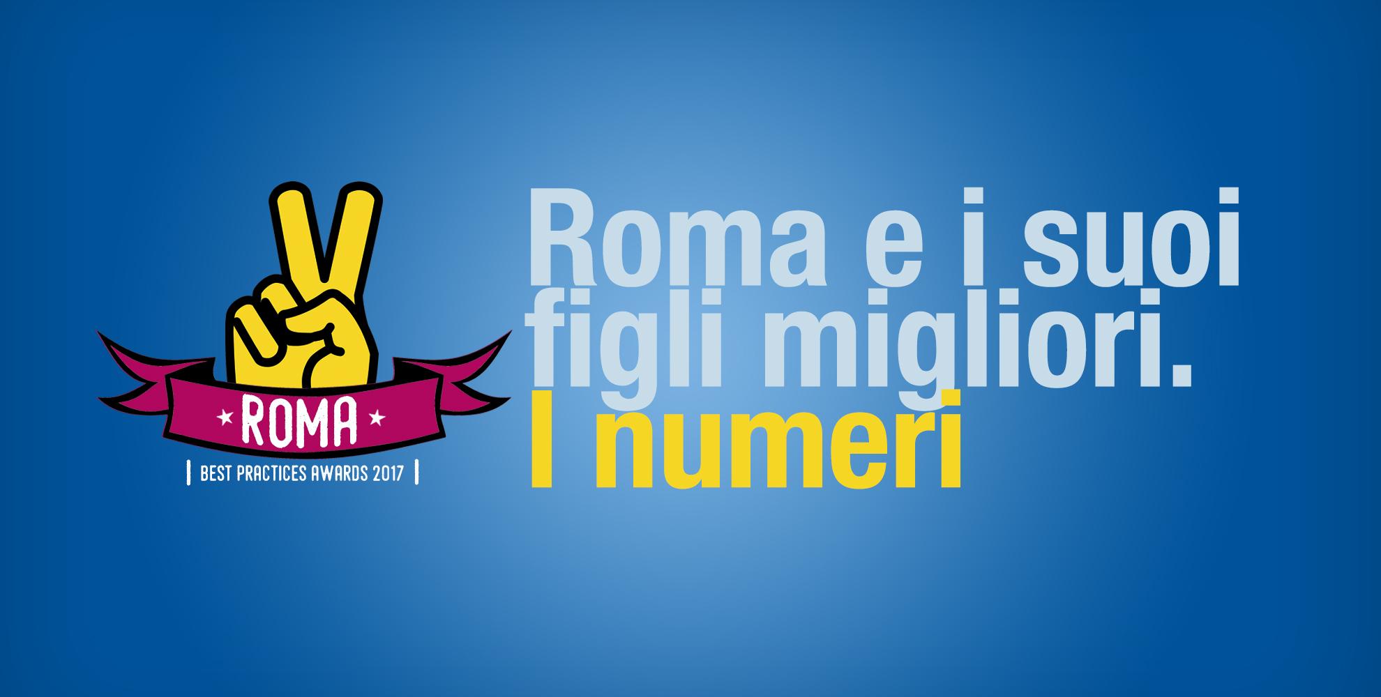 I numeri del Roma BPA