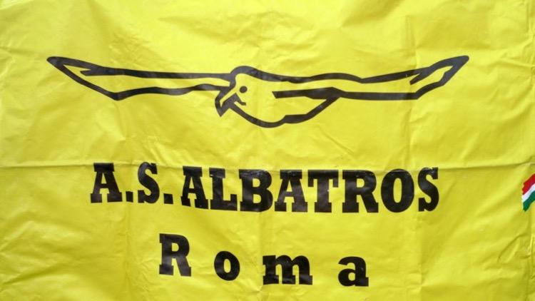 Asd Albatros Roma