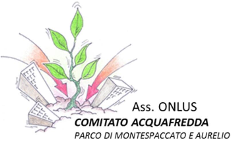 Associazione Comitato Acquafredda Parco di Montespaccato e Aurelio